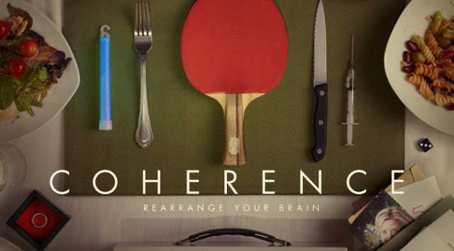 Coherence – Paralel Evren