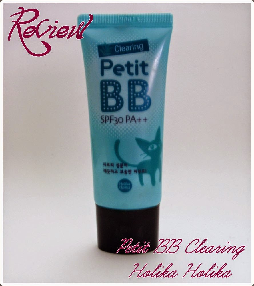 petit bb clearing holika holika