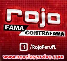 Rojo Fama contraFama
