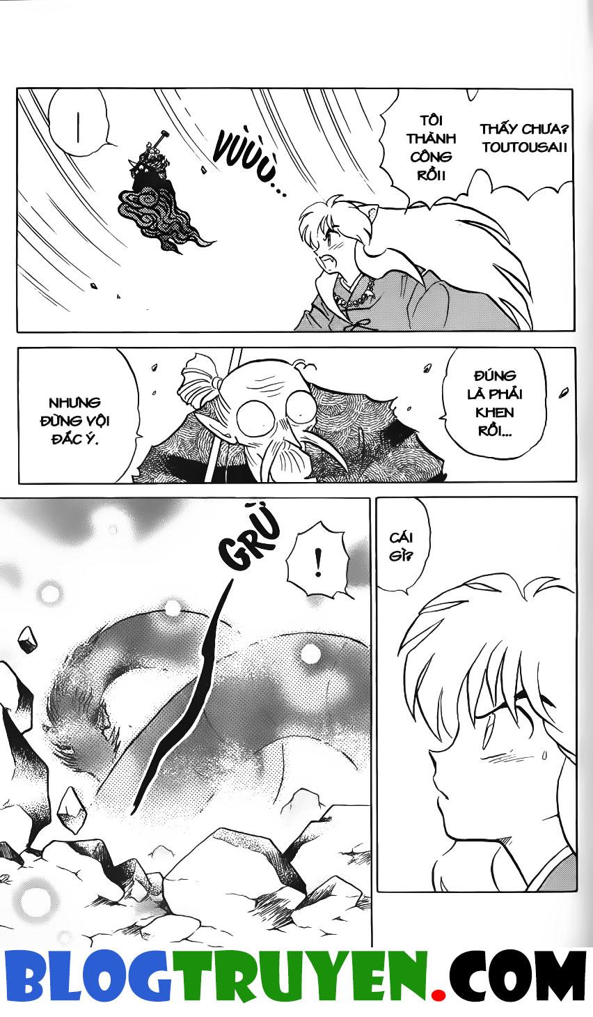 Inuyasha vol 20.3 trang 11