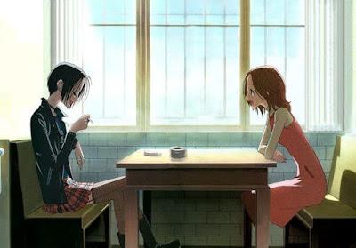 Anime, Osaki Nana, Hacchi