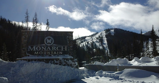 Monarch Mountain announced opening day November 23!