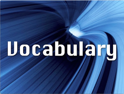 IBPS CLERK UPDATES :: ENGLISH GENERAL VOCABULARY WITH USAGE