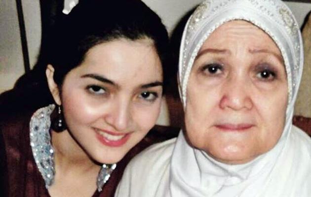 Di Hari Ibu Ashanty Curhat Panjang Pentingnya Peran Ibu