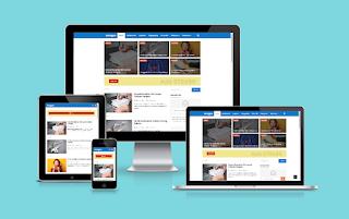 3 Template Blogspot Premium Keren Yang Cocok Untuk Pemula!