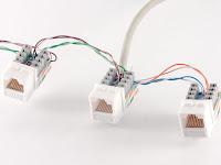 Wiring Diagram Rj 11 Splitter