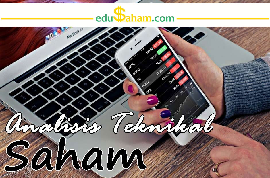 Panduan Belajar Analisis Teknikal Saham untuk Pemula ...