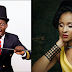 OMG!! Ay The Comedian and Adesuwa Etomi Caught in Bed...Must See Photo..