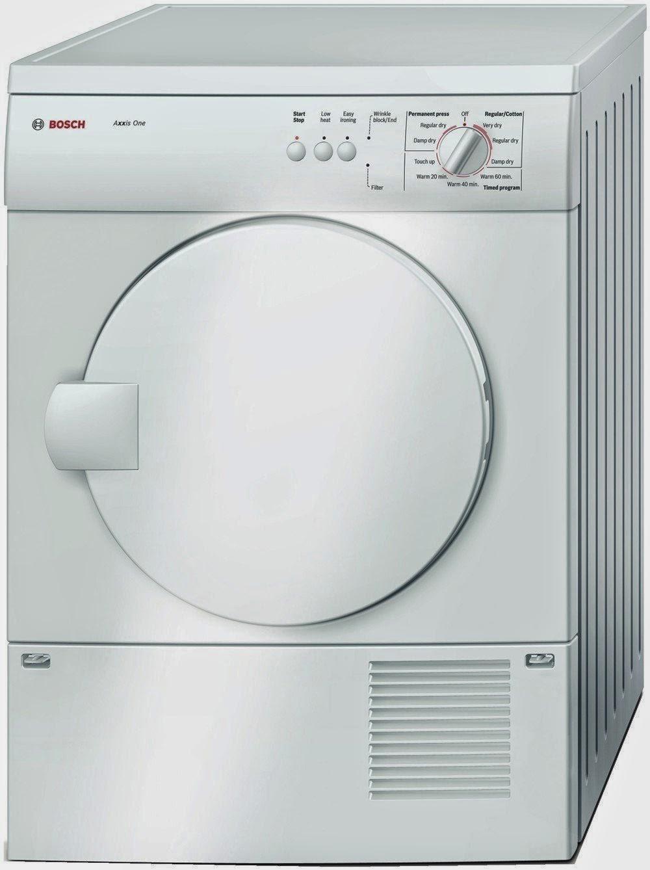Bosch Washer And Dryer ~ Stackable washer dryer bosch