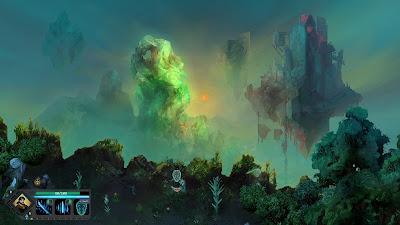 Children Of Morta Game Screenshot 2