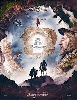 Poster de El hombre que mató a Don Quijote