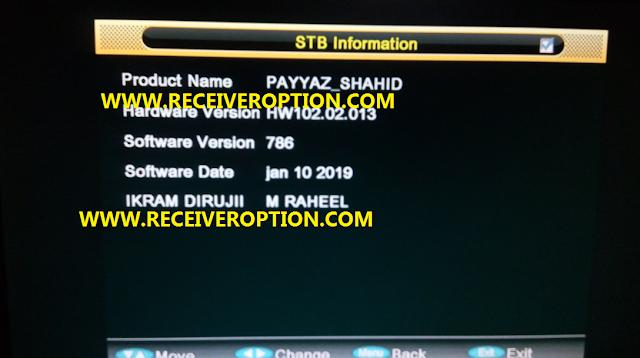 ALI3510C HW102.02.013 POWERVU KEY NEW SOFTWARE BY USB