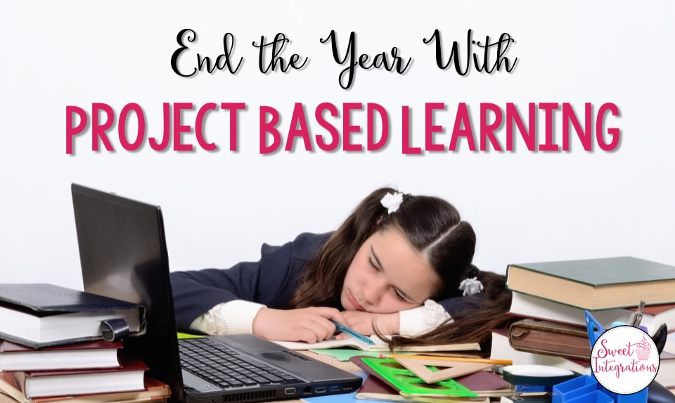 Why end the year with a project based learning unit? Students will be engaged and motivated to learn. Let your upper elementary students solve real world problems and complete challenges today. These ideas are great for after state testing in your 3rd, 4th, 5th, or 6th grade classroom. Even home school students and families will love these ideas. STEM, PBL, student ownership and leadership, and much more can all be accomplished in a fun way. {third, fourth, fifth, sixth graders}
