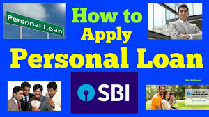 sbi personal loan contact number