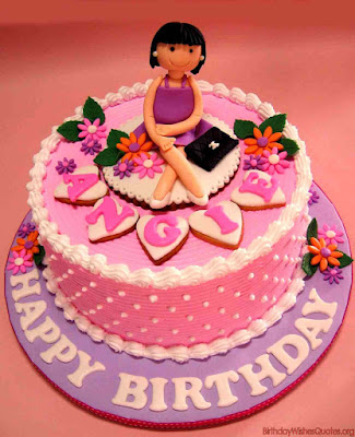 Delicious Birthday Cake Pictures