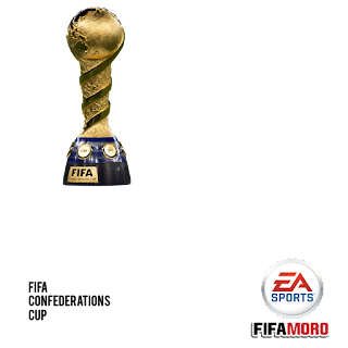 FIFA 2BConfederations Cup Trophy Trophies World Cup Africa Cup Of Nations And CAF Champions League