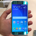 Samsung Galaxy S6 Blue Topaz, In the Flesh! Arriving in the Philippines Within May 2015!