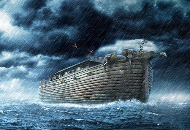 Kapal Nuh