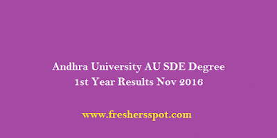 AUDegreeResults2016