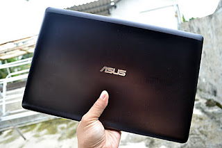 Review Asus Vivobook X202E