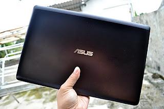 Review Asus Vivobook X202E