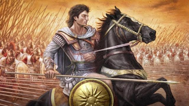 Alexander Agung: Fakta, Biografi, dan Prestasi