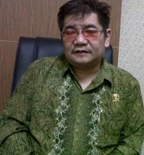 Benyamin anggota komisi E Jatim