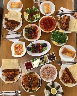 ondo dürüm ramazan menüsü eyüp iftar mekanları alibeyköy iftar menüleri