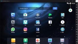 Bilgisayarınızda Android kullanmak ister misiniz? NOX App Player ile çok kolay