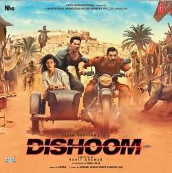 Dishoom (2016) Hindi 320Kbps Mp3 Songs