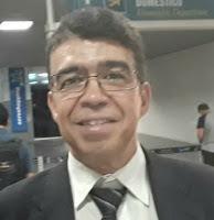 ALAGOINHAS SOCIAL: Advogado Almir Silva em festa neste sábado, 24