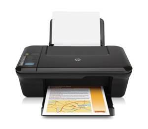 pilote pour imprimante hp deskjet 2050a