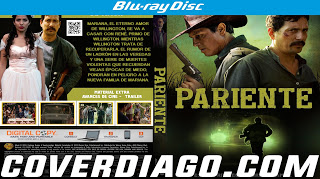 Pariente Bluray