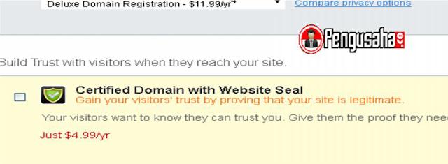 Apa Itu Domain Dan Bagaimana Cara Membelinya