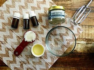 ингредиенты для крема для лица от морщин