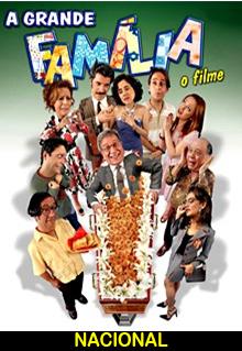 Assistir A Grande Família – O Filme Dublado