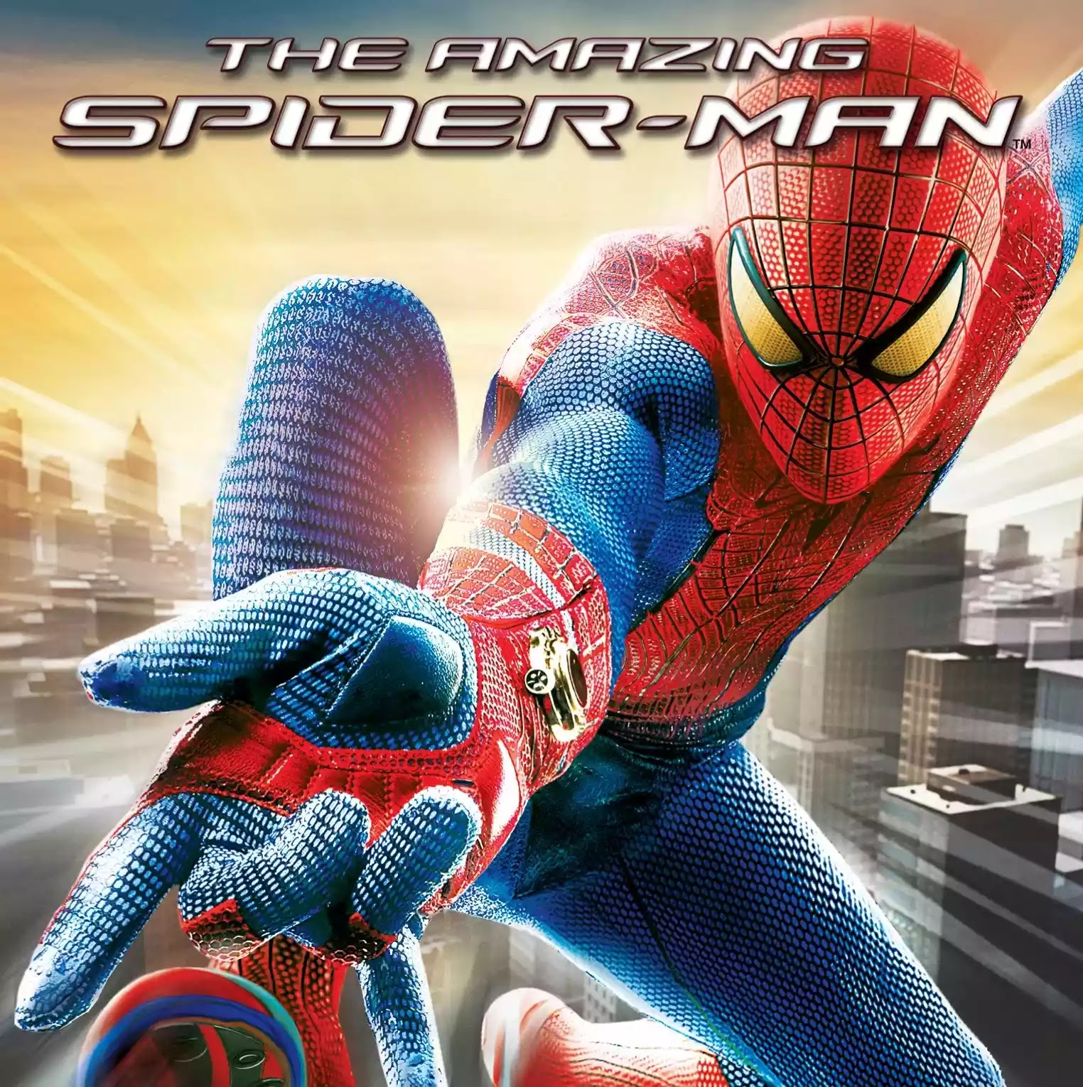 The Amazing Spider Man 1 | Download Latest Released Pc