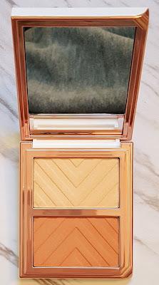 Althea Sun-Kissed Box