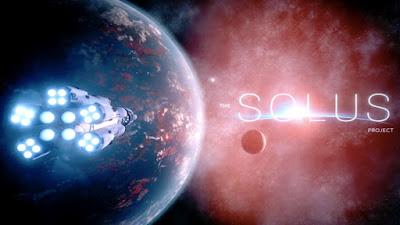 The Solus Project Key Generator (Free CD Key)