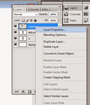 tutorial clipping mask adobe photoshop