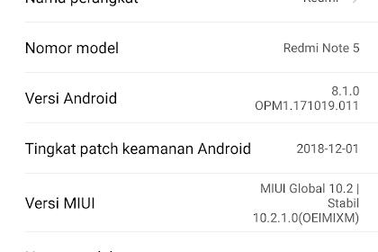 Cara Memindahkan Jam Ke Tengah Ala Iphone Di Semua Xiaomi No Root Work 100%