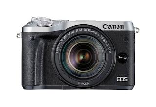 Canon EOS M6 Series Driver Download Windows, Canon EOS M6 Series Driver Download Mac