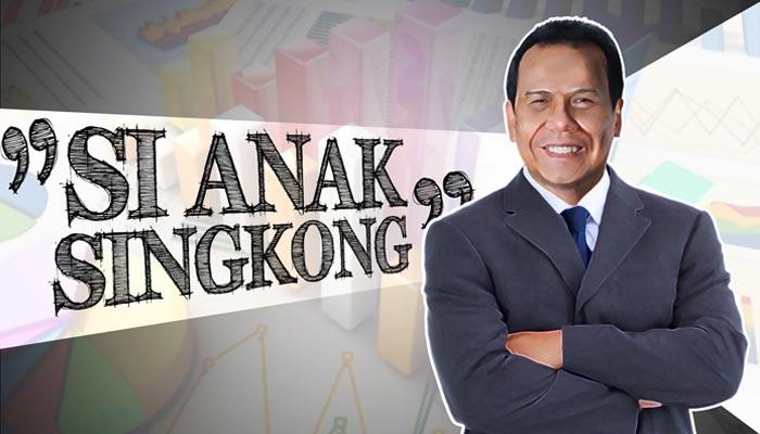 """Kisah Sukses Chairul Tanjung """"Si Anak Singkong"""" Di Dunia Bisnis"""