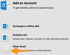 How To Add Other Email Accounts to Your Outlook