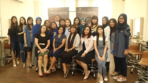 [EVENT REPORT] Workshop Puspita Martha with Beauty Blogger