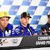 Ini Kata Rossi, Lorenzo & Marquez Soal Ejekan Fans Rossi