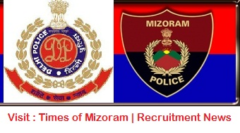Delhi Police Recruitment Board