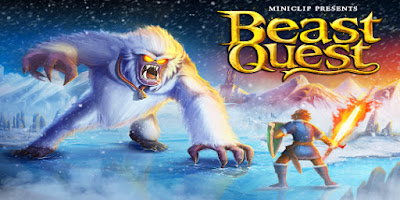 Game Android Beast Quest