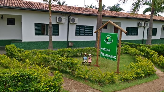 Hotel Fazenda Vale Amanhecer - #VemProVale