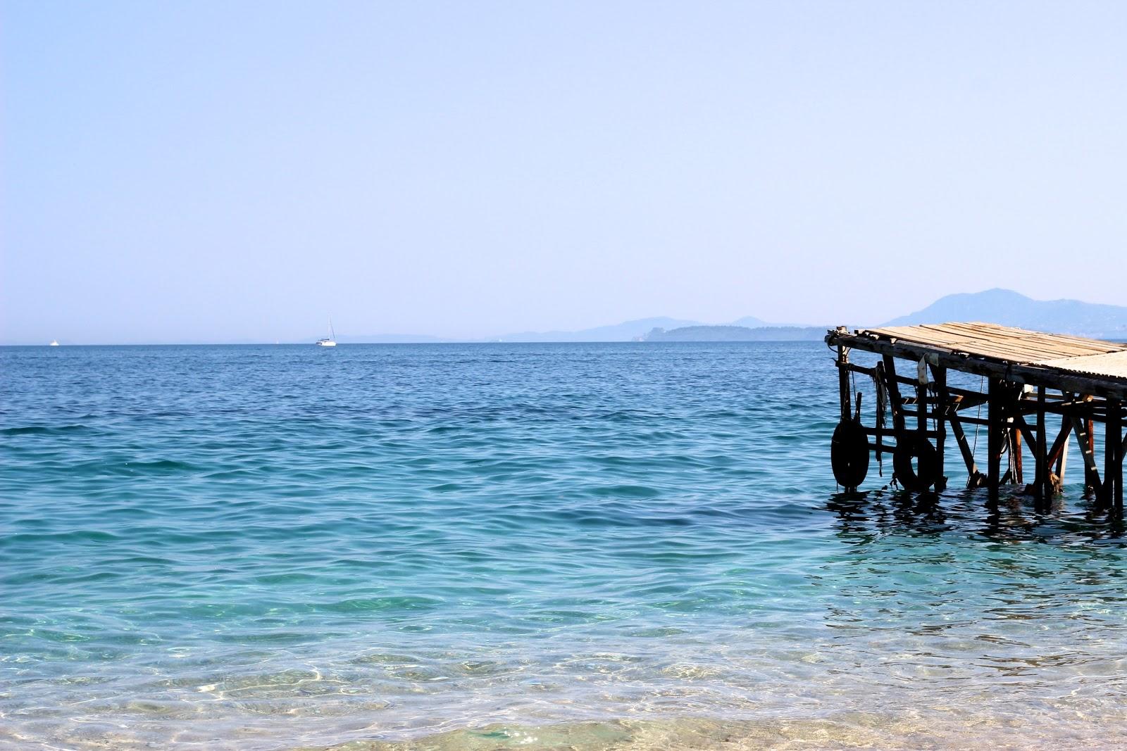 Corfu, Greece; A Mini Travel Diary.